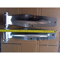 Steel Door Hinge for truck or trailer