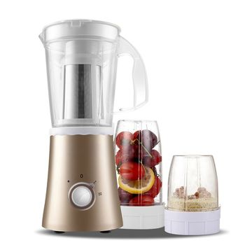 Good blender for baby food