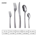 18/8 Daintiness Stainless Steel Tableware