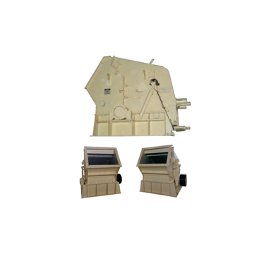 PF Vertical Impact Crusher