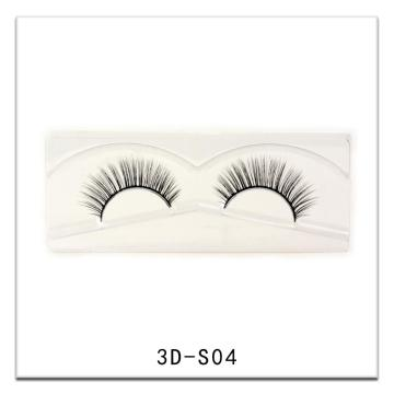3D Faux Nerz Wimpern falsche Wimpern