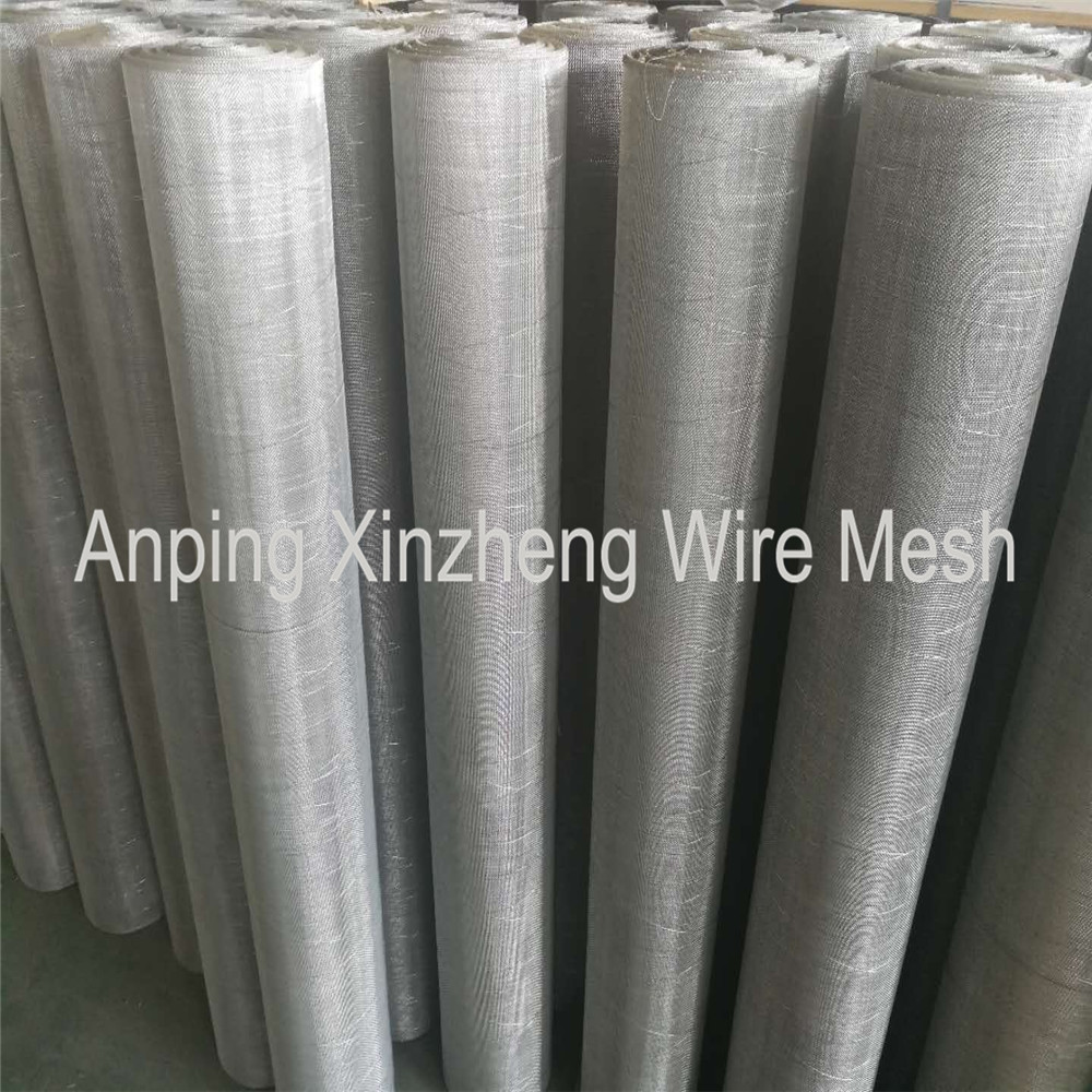 S.S. Wire Cloth