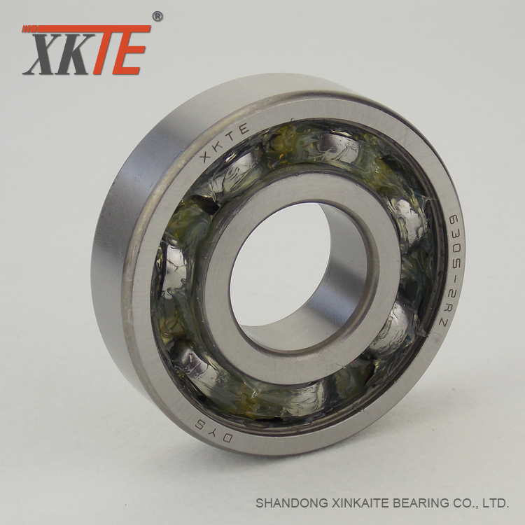 Sealed Ball Bearing 180309