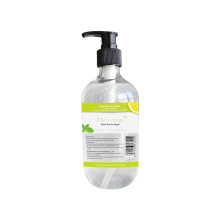 500ML Lemon Flavour Gel Tangan