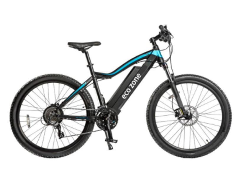 Mountain Bike Electric Bicycle