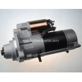 Starter motor 6685190 for skid steer loader