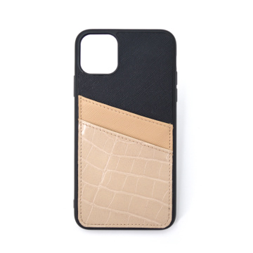 Phone Case with Card Holder for Iphone 11