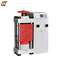 China for China Concrete Compression Testing Machine,Construction Lab Equipment,Brick Compression Testing Machine Manufacturer and Supplier YES-2000 Compression Test Apparatus supply to Zambia Factories