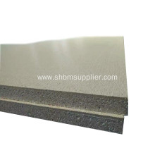 Green Sound Insulation Material