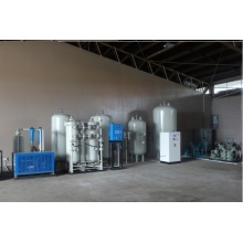 Goods high definition for for Industrial PSA Oxygen Generator 99% High Purity Industrial Use PSA Oxygen Machine export to Guadeloupe Importers