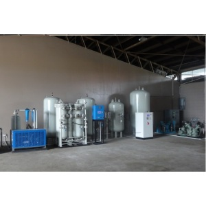 99% High Purity Industrial Use PSA Oxygen Machine