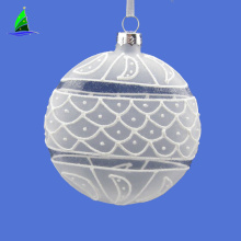 onion shaped ornament in Christmas decoration