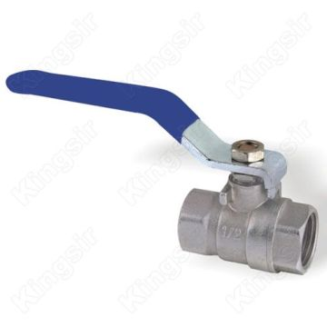 Manual Brass Water Ball Valve