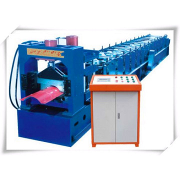 2018 Dx Ridge tile roll equipment