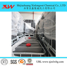 China Gold Supplier for Mineral Water Treatment Chemical Bulk Nitric Acid price supply to United States Suppliers