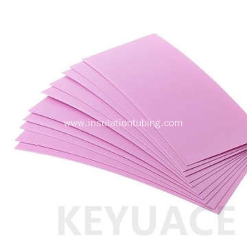 Custom Printed PVC Heat Shrink Tubing