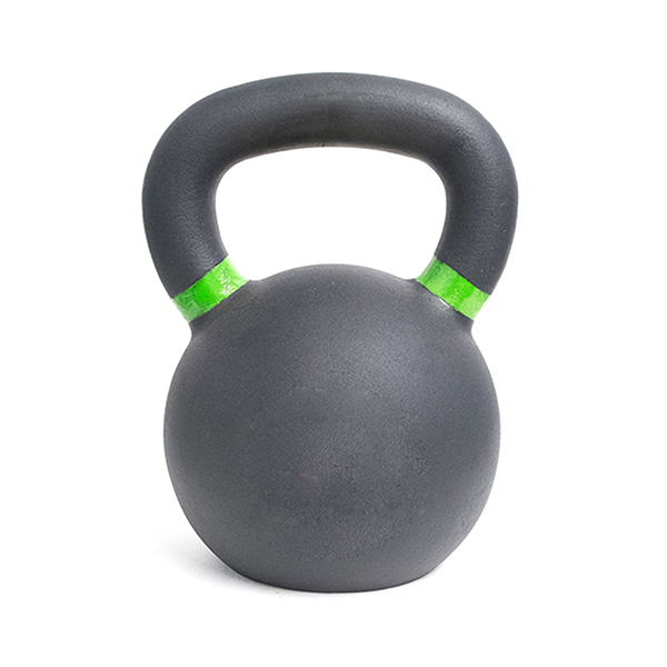 Powder Coated Kettlebell
