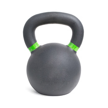 Fitness Gear Powder Coated Kettlebell