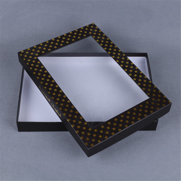 Custom T-shirt Packaging Clothing Packaging Boxes