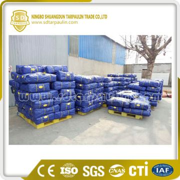 Best Sell High Quality PE Tarpaulin