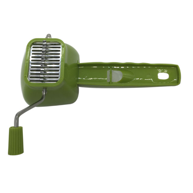 Stainless Steel Fruit Vegetable Slicer 2
