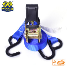 PriceList for for  Durable Truck Ratchet Cargo Lashing Strap Ratchet Strap supply to Netherlands Antilles Importers