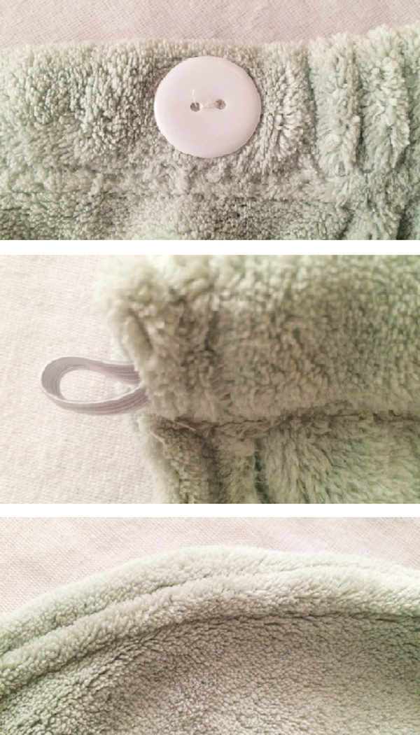 Towel Detail