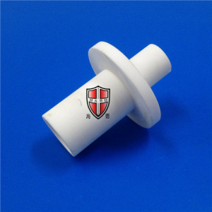 Wholesale PriceList for Machinable Ceramic Precision Components industrial customized machinable ceramic plungers supply to Indonesia Manufacturer