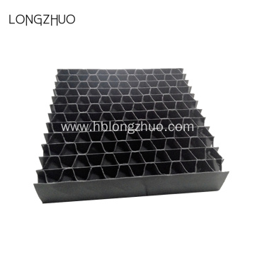 PVC Material Cooling Tower Air Inlet Louver