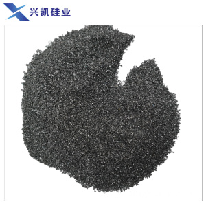 Good price of Silicon carbide sand particle
