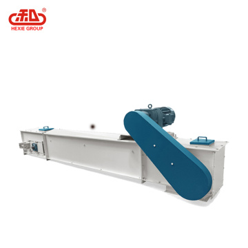 Factory Customized Chain Scraper Conveyor