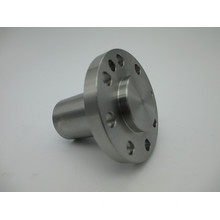 Customized CNC Vertical Lathe Parts
