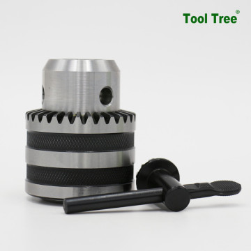 Carburizing Taper fitting key type portabrocas