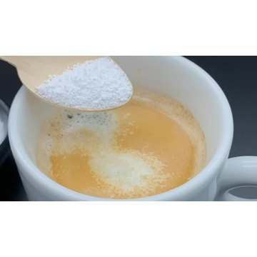 Hot sell natural china stevia blends sugar