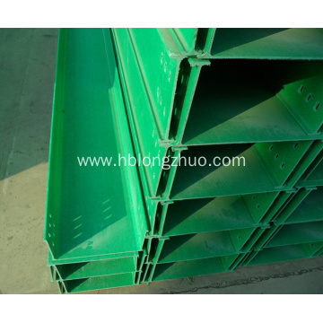 200mmx100mm Cable Channel Tray Support System