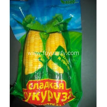 Fresh hotsale sweet corn two pcs together