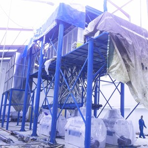 200 tons/day corn mill machine with prices