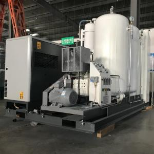 PSA Oxygen Generation Compacted Oxygen Generating Plant