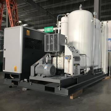 Oxygen Gas Producing Machine with 3000 References