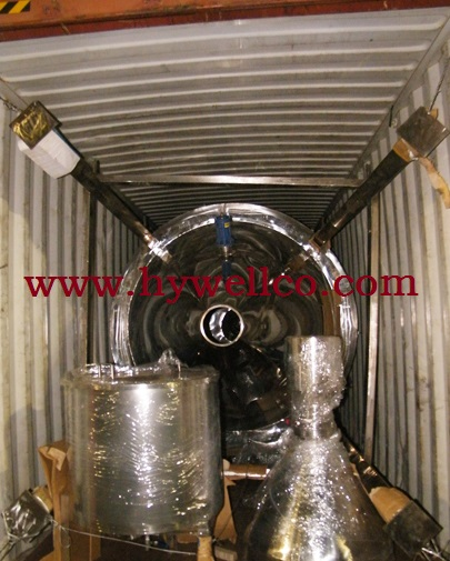 Coffee Liquid Spray Dryer