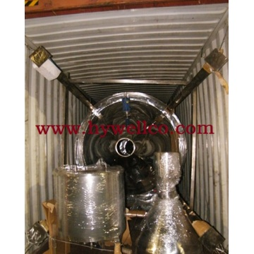 Malted Milk Spray Drying Machine