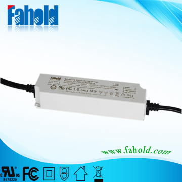 Street LED Lighting Waterproof Driver 36W