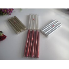 Good quality Metal Colour Taper Candle