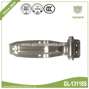 Over The Seal Steel Side Swing Door Hinge