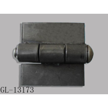 Semi-Trailer Steel Door Hinges Pins