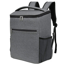 Newest Cooler Lunch Backpack Bag Insulated