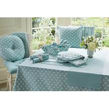 L/C print table cloth