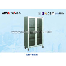 Cold rolled steel spray equipment cabinet