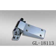 Door Hinge for Heavy Duty Refrigerated Truck