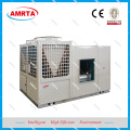Gas Burner Rooftop Packaged Central Air Conditioning